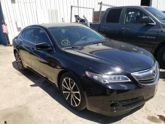 2015 Acura TLX Tech for sale in Windsor, NJ