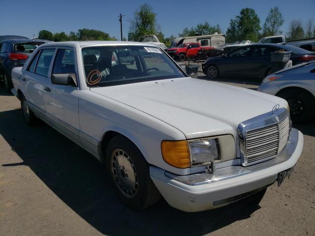 1991 Mercedes-Benz 420 for sale in Portland, OR
