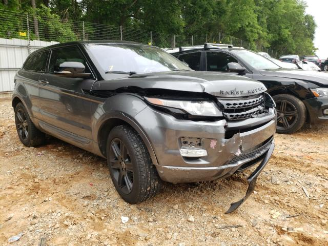 Salvage cars for sale from Copart Austell, GA: 2013 Land Rover Range Rover