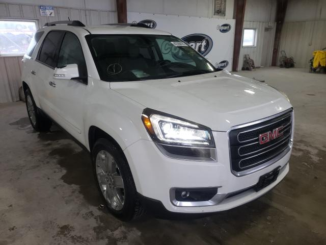 2017 GMC Acadia LIM for sale in Haslet, TX