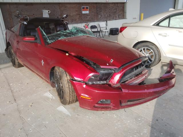 2014 Ford Mustang for sale in Gaston, SC