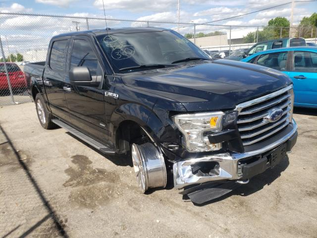 2016 Ford F150 Super for sale in Moraine, OH