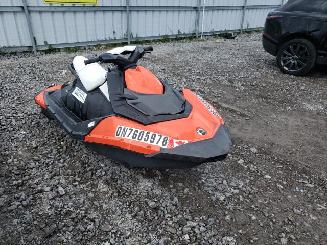 2015 Seadoo Spark for sale in Bowmanville, ON