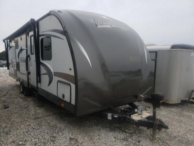 Cruiser Rv salvage cars for sale: 2015 Cruiser Rv Motorhome