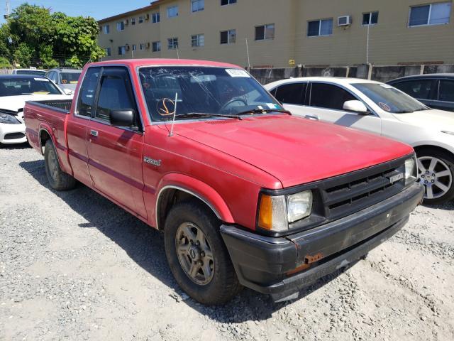 Mazda Vehiculos salvage en venta: 1992 Mazda B2600 Cab
