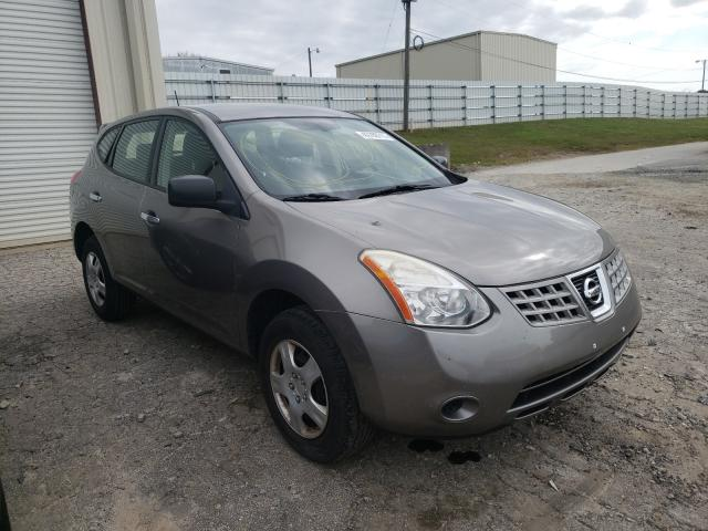 2010 Nissan Rogue S for sale in Gainesville, GA