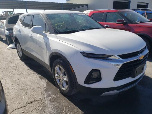 2020 Chevrolet Blazer 2LT for sale in Anthony, TX