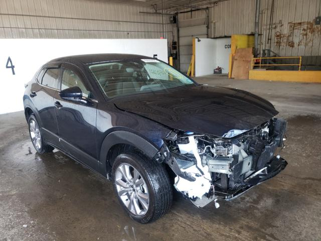 Mazda salvage cars for sale: 2020 Mazda CX-30 Sele