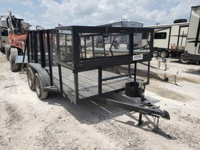 CM Trailer salvage cars for sale: 2020 CM Trailer