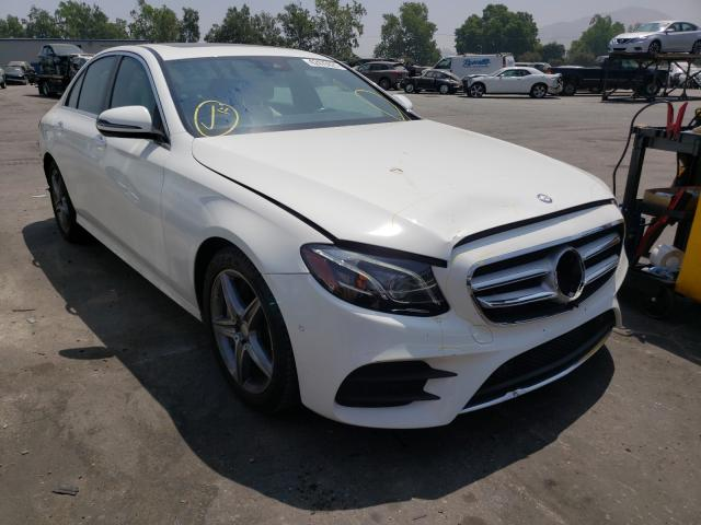 2017 Mercedes-Benz E 320 4matic for sale in Colton, CA