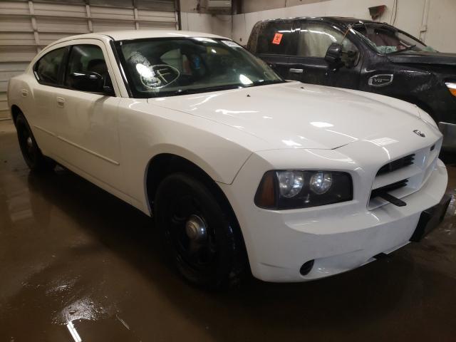 2007 Dodge Charger SE en venta en Casper, WY
