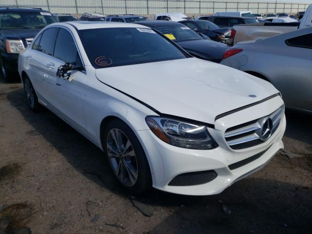 2018 Mercedes-Benz C300 for sale in Albuquerque, NM