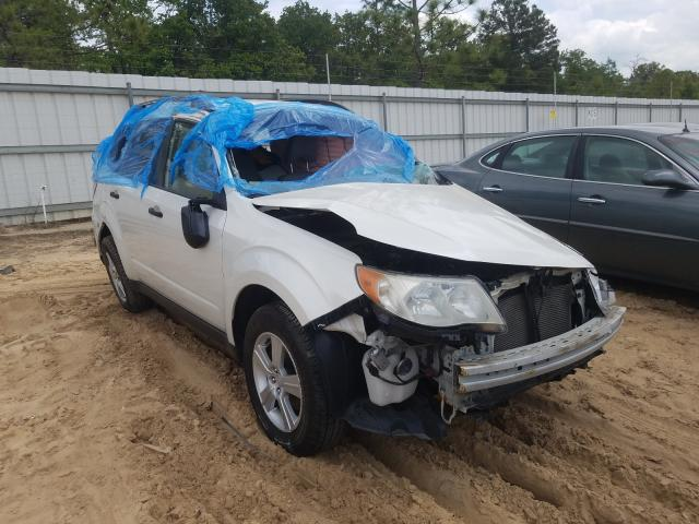 Subaru Forester salvage cars for sale: 2011 Subaru Forester