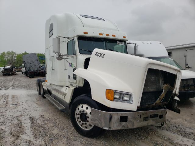 2000 Freightliner Convention en venta en Tulsa, OK