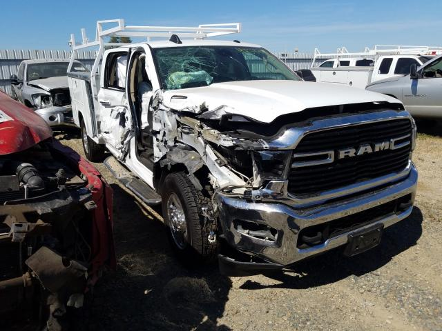 2019 Dodge RAM 3500 BIG H for sale in Sacramento, CA