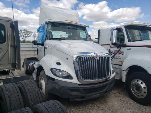 International RH613 salvage cars for sale: 2019 International RH613
