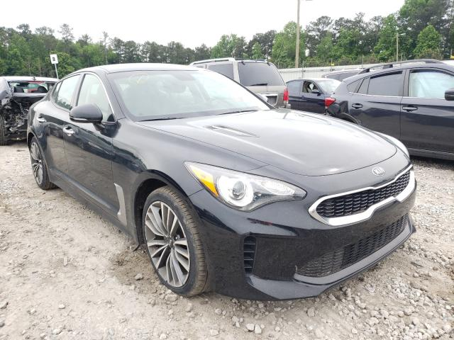 2019 KIA Stinger for sale in Ellenwood, GA
