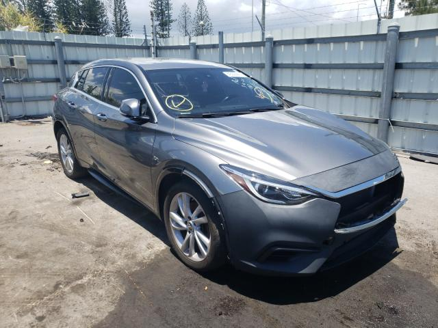 2018 Infiniti QX30 Base for sale in Miami, FL