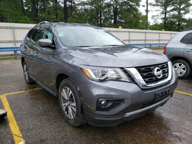 2019 Nissan Pathfinder for sale in Eight Mile, AL