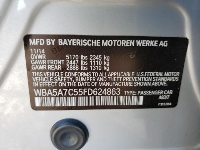WBA5A7C55FD624863
