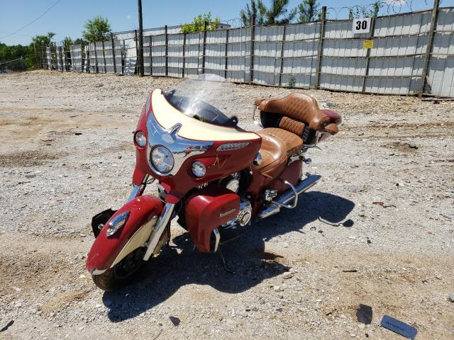 2015 INDIAN  MOTORCYCLE