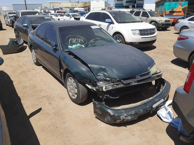 1997 Honda Accord LX en venta en Phoenix, AZ