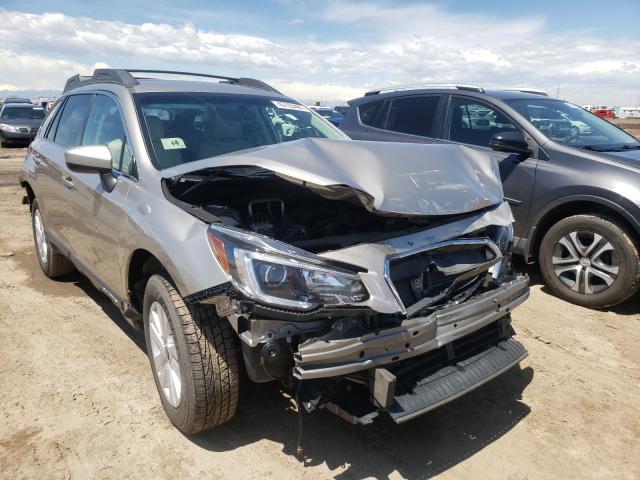 Vehiculos salvage en venta de Copart Brighton, CO: 2018 Subaru Outback 2