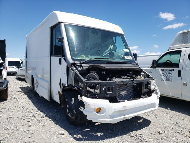 Isuzu salvage cars for sale: 2013 Isuzu NPR