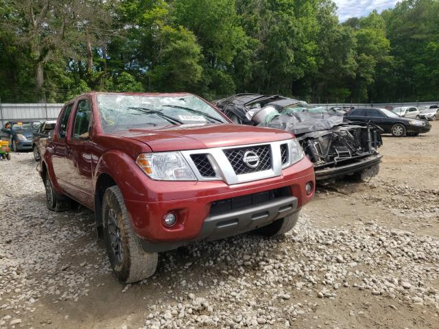 2019 Nissan Frontier S for sale in Austell, GA