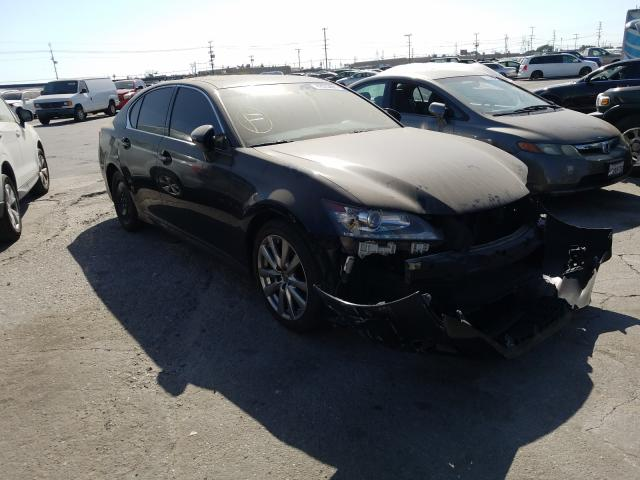 Salvage cars for sale from Copart Sun Valley, CA: 2015 Lexus GS 350