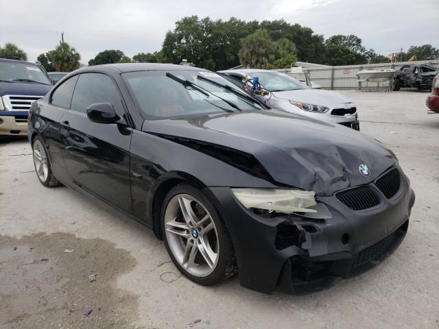 Salvage cars for sale from Copart Punta Gorda, FL: 2011 BMW 328 I