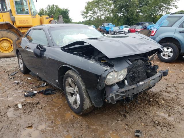 Salvage cars for sale from Copart Austell, GA: 2010 Dodge Challenger