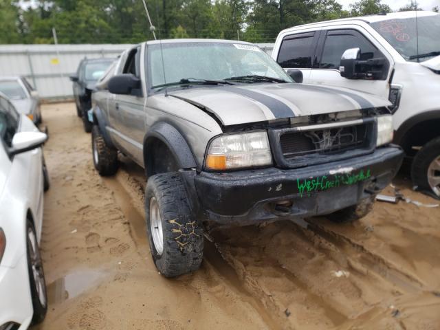 GMC Sonoma salvage cars for sale: 2000 GMC Sonoma
