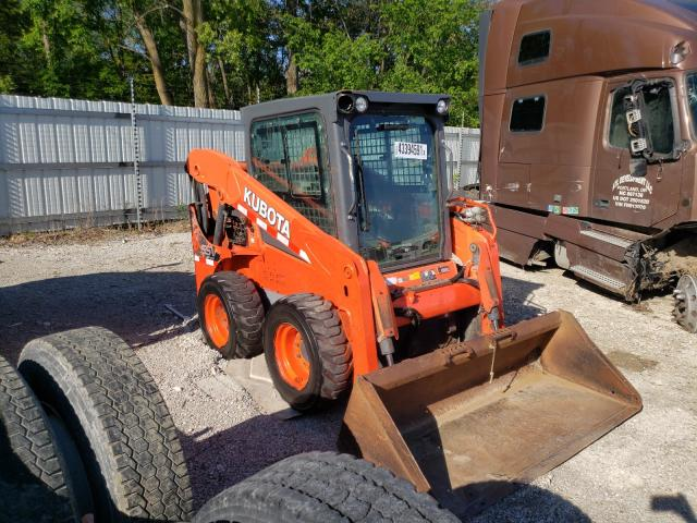 Kubota salvage cars for sale: 2015 Kubota SSV75