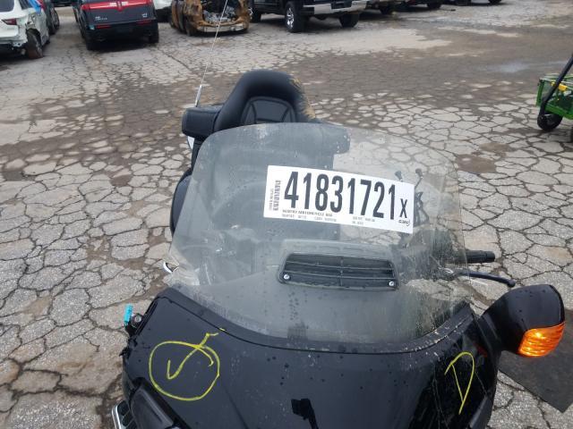 2012 HONDA GL1800 JH2SC68G2CK001221