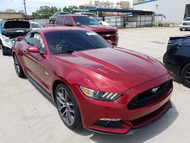 2015 Ford Mustang GT for sale in New Orleans, LA