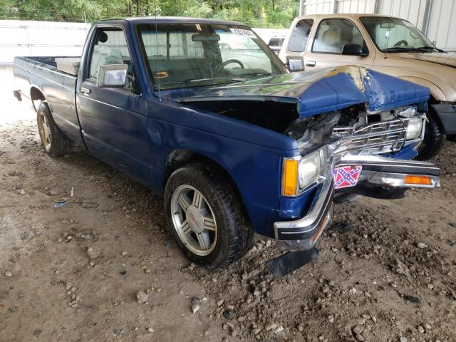 1988 Chevrolet S Truck S1 for sale in Midway, FL