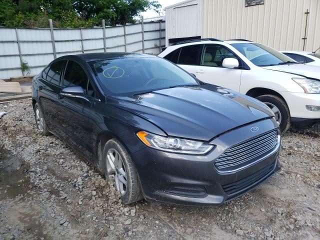 2016 Ford Fusion SE for sale in Gainesville, GA