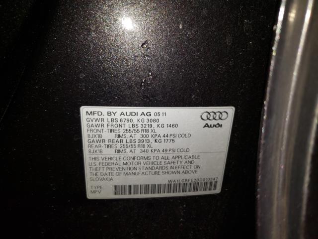 WA1LGBFE2BD010347