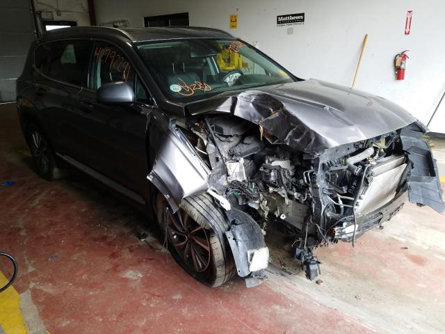 2020 Hyundai Santa FE S for sale in Lyman, ME