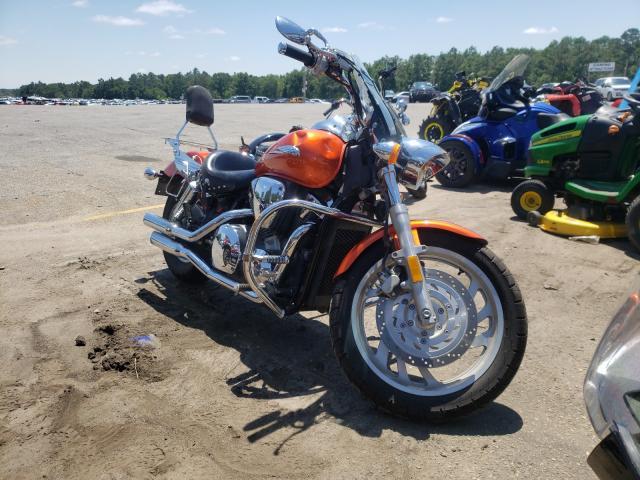 Vehiculos salvage en venta de Copart Eight Mile, AL: 2006 Honda VTX1300 C