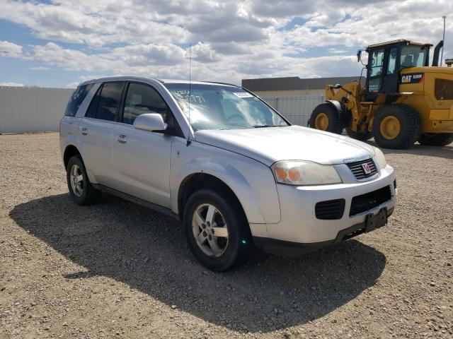 Salvage cars for sale from Copart Bismarck, ND: 2007 Saturn Vue
