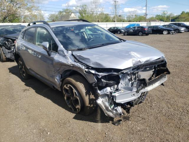 2021 Subaru Crosstrek for sale in New Britain, CT