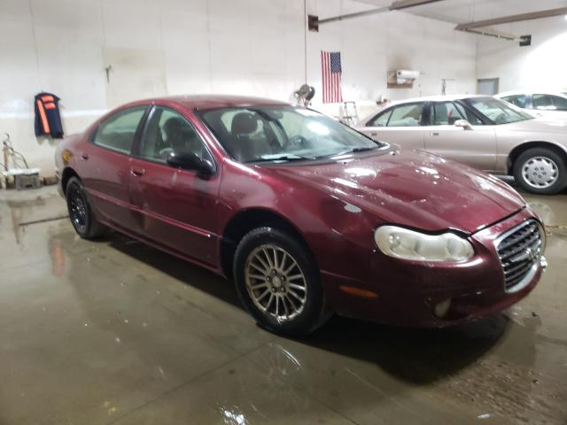 Salvage 2002 CHRYSLER CONCORDE - Small image. Lot 42958331
