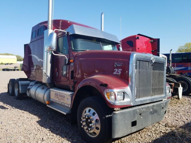 2002 International 9900 9900I en venta en Avon, MN