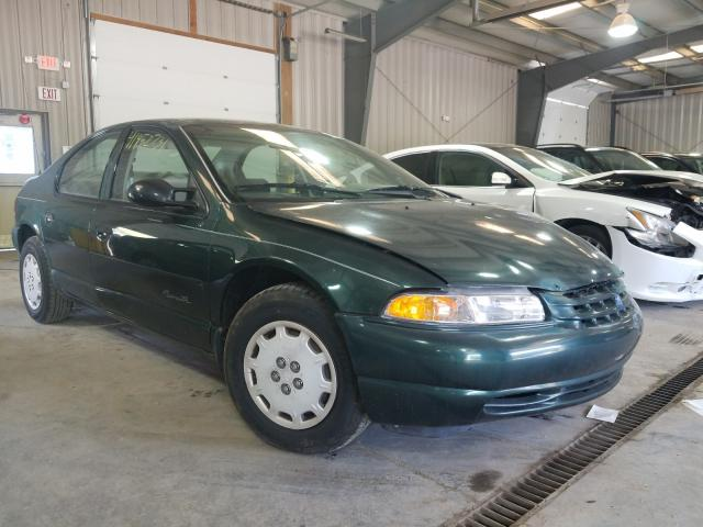 Plymouth salvage cars for sale: 1999 Plymouth Breeze Base