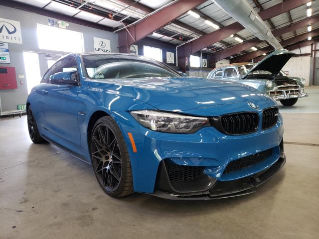 2020 BMW M4 for sale in East Granby, CT