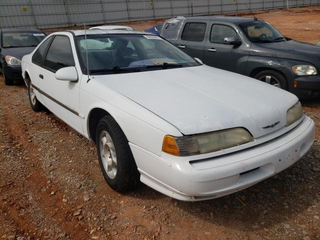Ford Thunderbird salvage cars for sale: 1993 Ford Thunderbird