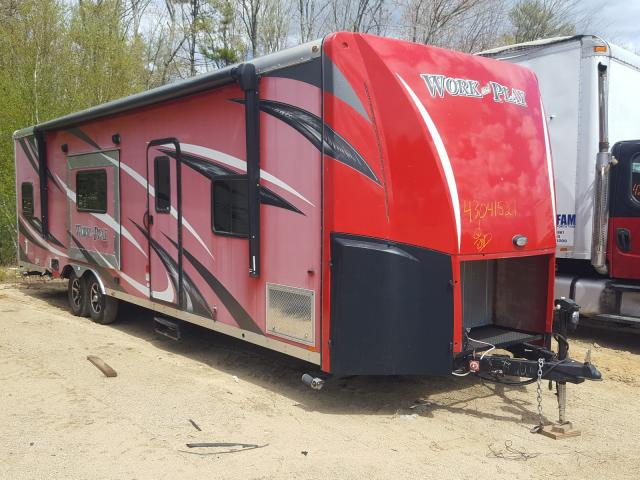 2016 Wildwood Trailer for sale in Lyman, ME