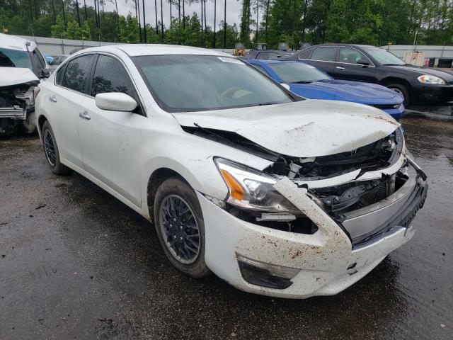2014 Nissan Altima 2.5 en venta en Harleyville, SC
